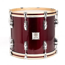 Timbal Forrado Crome