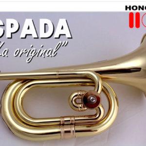 corneta SPADA