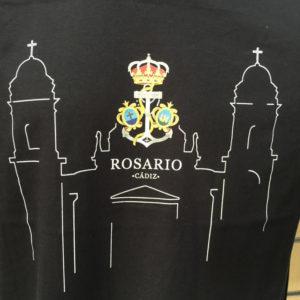 ROPA ROSARIO DE CADIZ