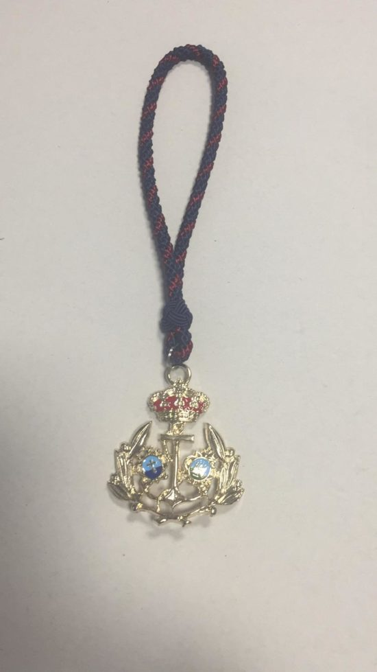 rosario de cadiz