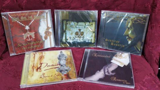 cds rosario