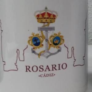 taza rosario