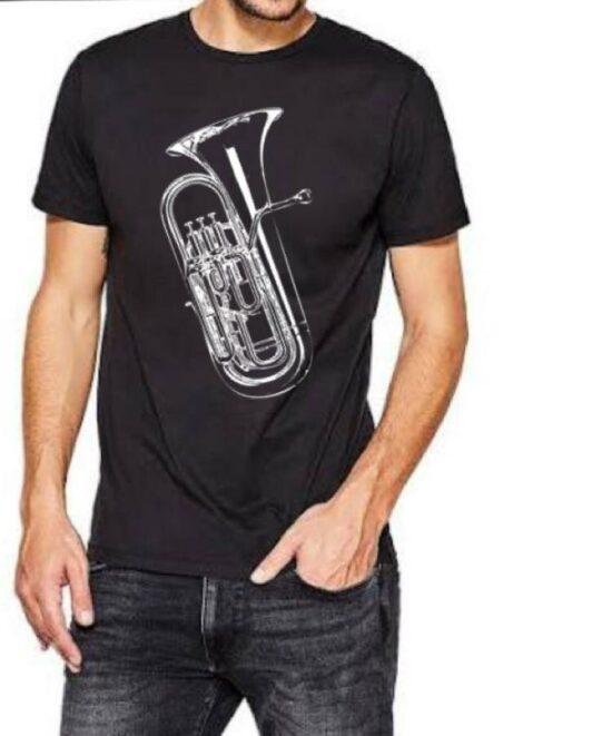 camiseta bombardino